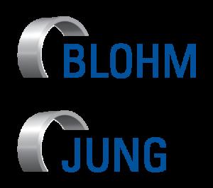 Broušení na plocho Blohm Jung