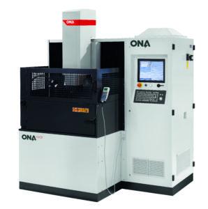 Elektroerozivní hloubička ONA NX3F