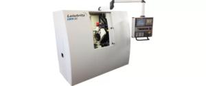 Rotační soustruhy pro výrobu kuličkových šroubů LWN