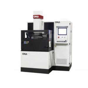 Elektroerozivní hloubička ONA QX3F